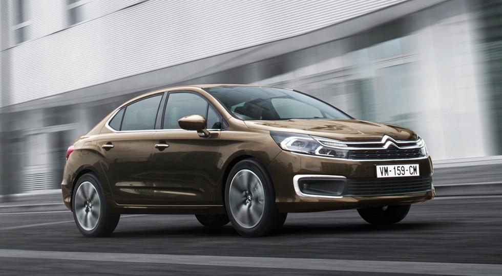 Владельцам авто Peugeot, Citroen и DS в РФ доступны новые онлайн-сервисы