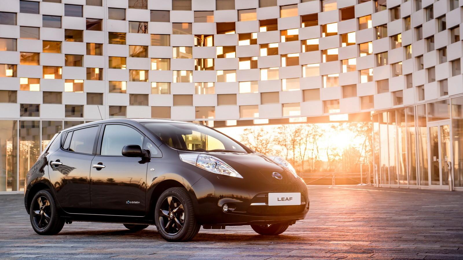На18% взлетели продажи новых электромобилей в Российской Федерации