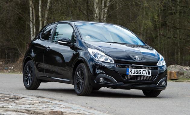 21СенСледующий Peugeot 208 станет электромобилем