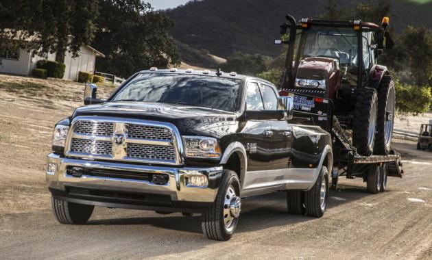 Фиат Chrysler отправит насервис 500 000 авто повсей планете