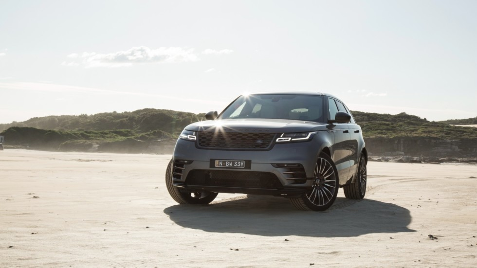 "Range Rover Velar R-Dynamic P380 HSE ""First Edition"""