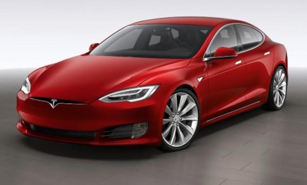 Продажи электромобилей в РФ увеличились на18%