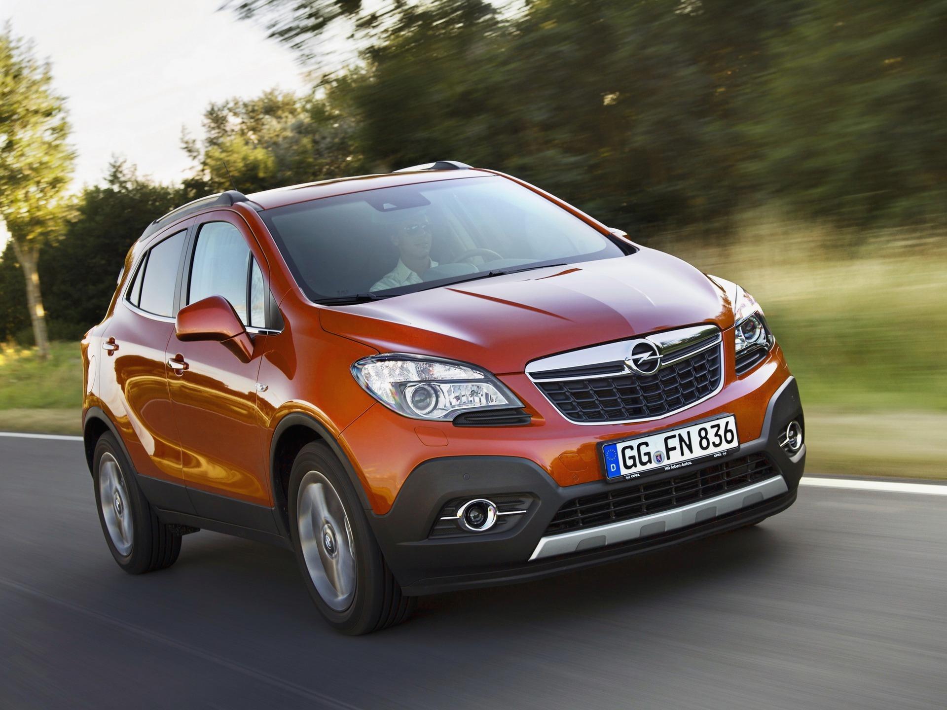 Опель Антара Opel Antara фото характеристики и обзор