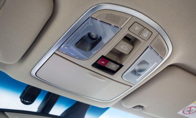Автомобили Хендай иGenesis получат сервисы набазе «ЭРА-ГЛОНАСС»