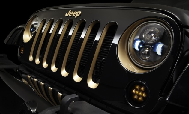 Jeep раскрыл линейку двигателей для нового Wrangler