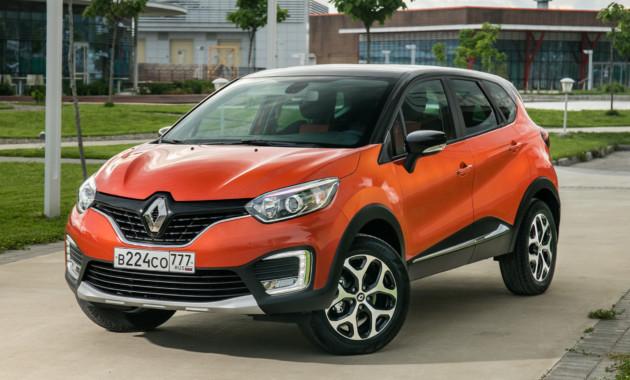 31ОктТестовое оформление электронного ПТС в РФ провела компания Renault