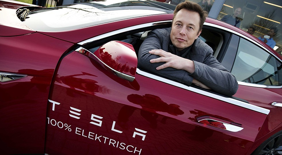 Глава Volkswagen раскритиковал Tesla за слабые продажи