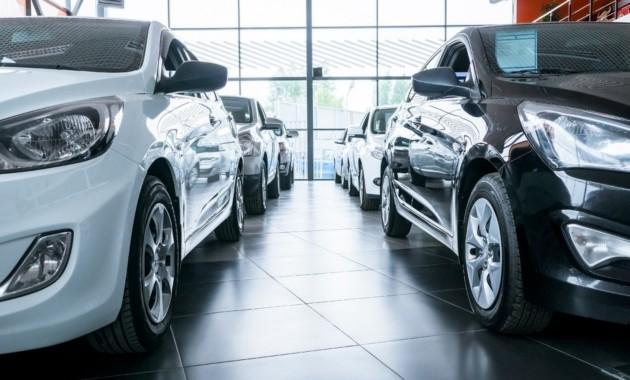 Русский рынок автомобилей вначале осени занял пятое место вевропейских странах