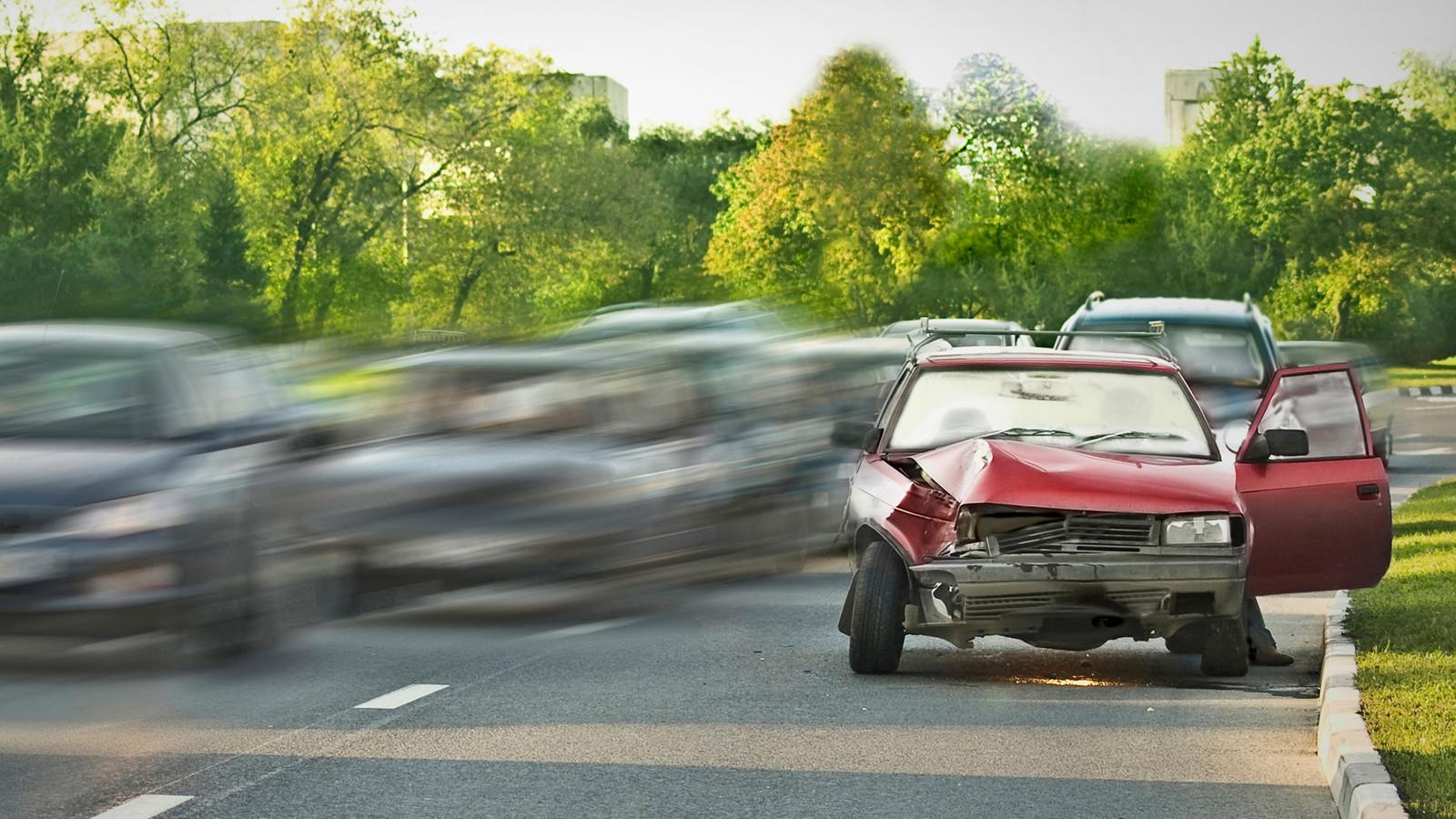 Около 6 млн. водителей в РФ неимеют полисов ОСАГО