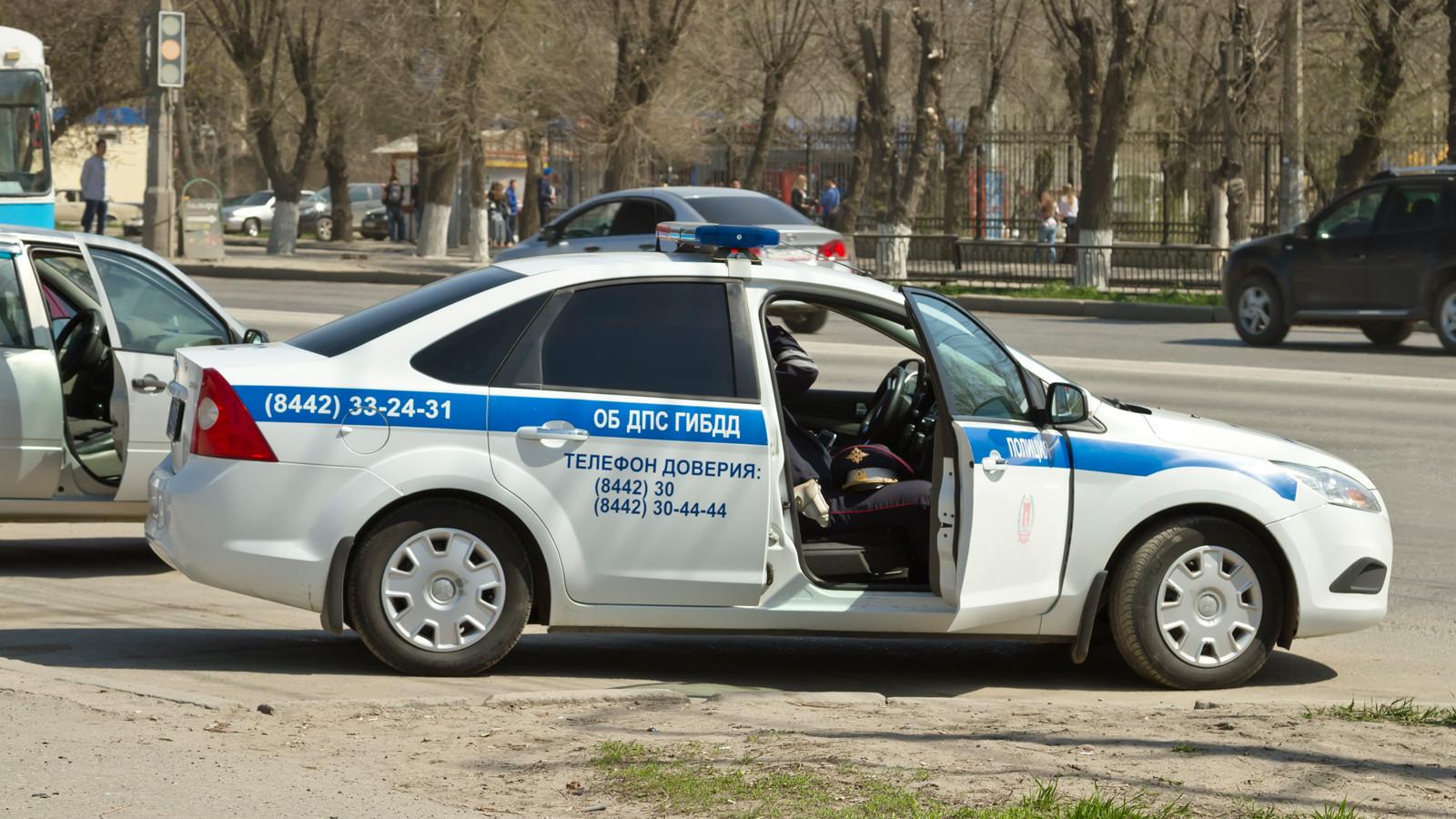 Водителям запретят снимать накамеру служащих  ГИБДД