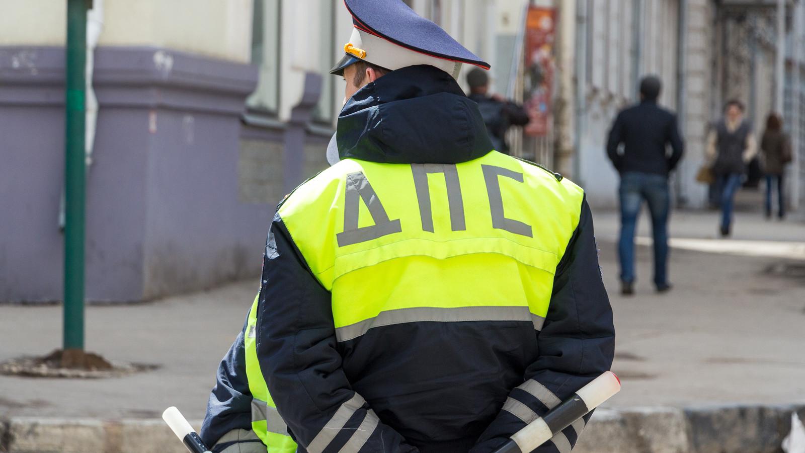 Вступил всилу новый административный регламент ГИБДД