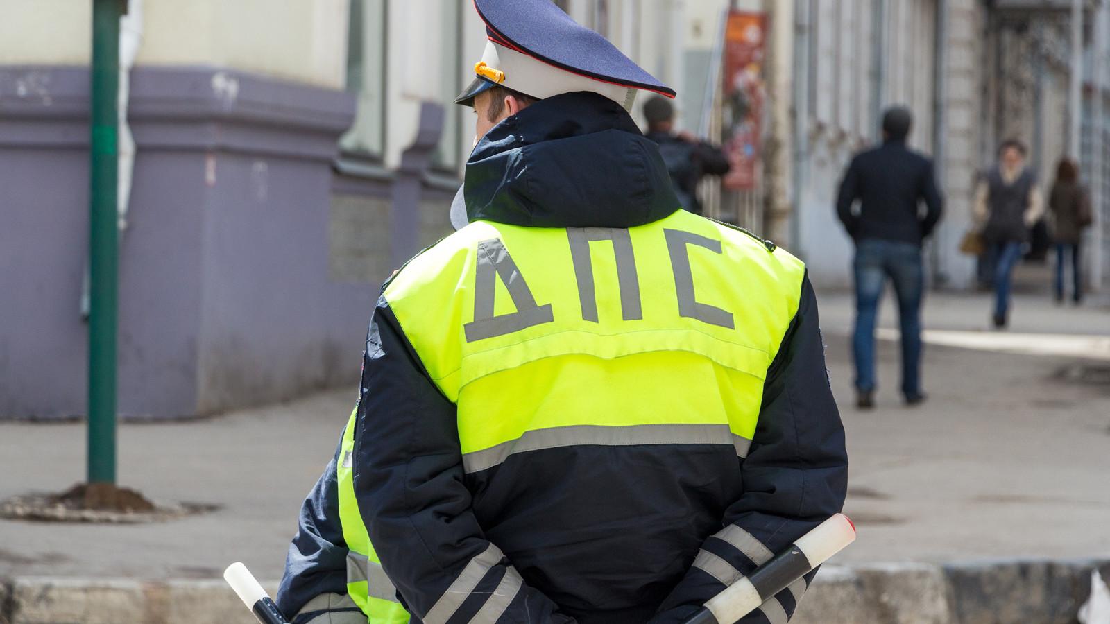 Колокольцев пригрозил увольнением сотрудникам ГАИ занеоказание помощи при серьезных ДТП