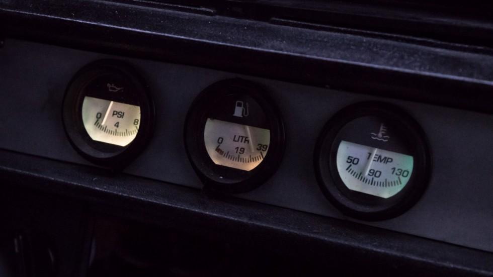 Восьмерка для быстрых: тюнинг ЗАЗ-1102 Таврия