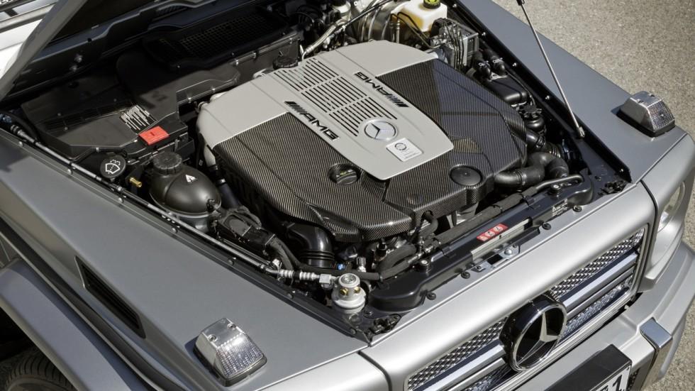 G 65 AMG