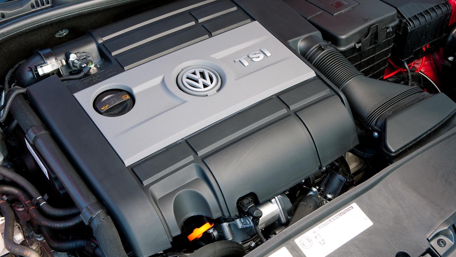 моторы tfsi 1,4 audi отзыв
