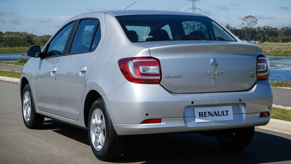 Renault Logan BR-spec '2013–н.в.ч