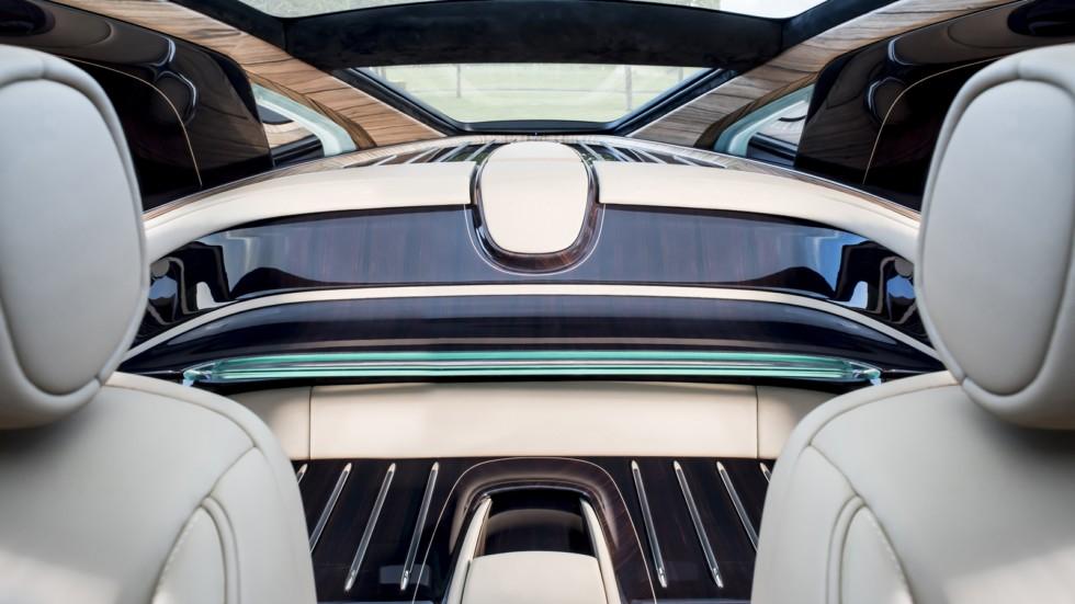 Rolls-Royce Sweptail '05.2017э