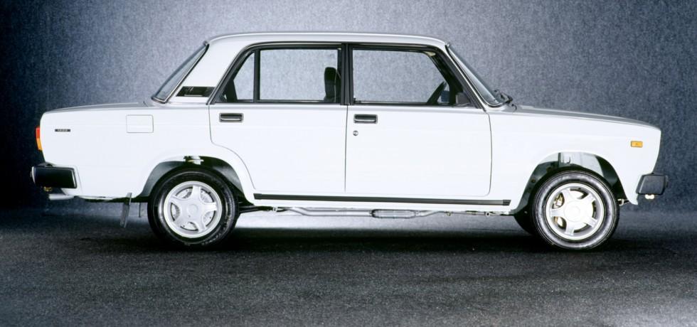 ВАЗ-2105 Жигули '1997–2010