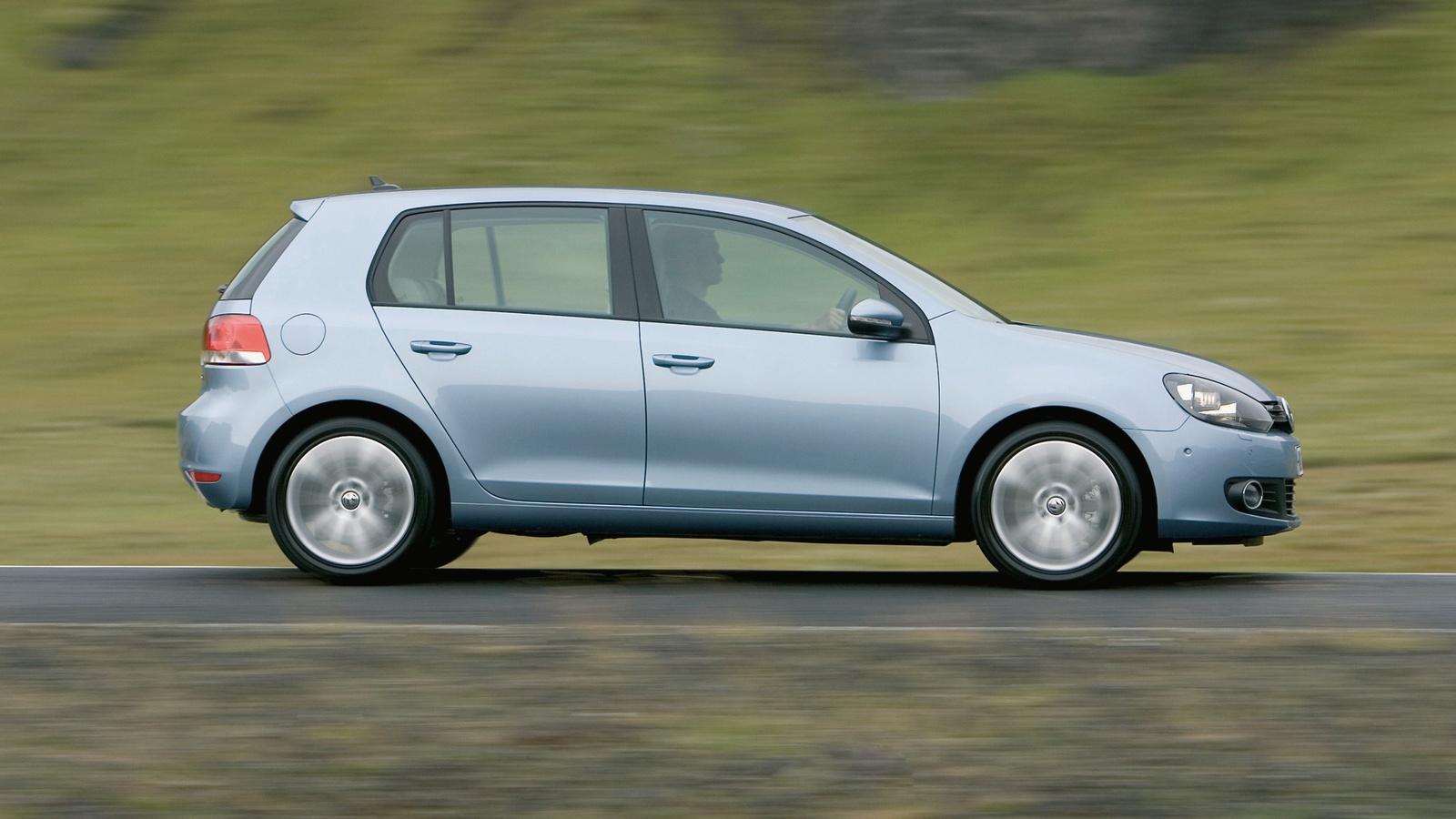 Горячий хетчбэк от VW: комфорт с ветерком