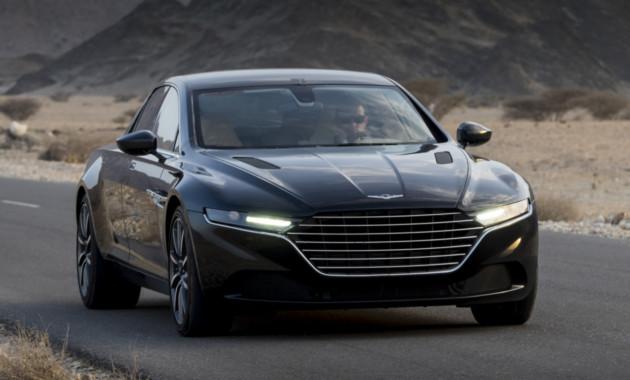 22ОктAston Martin составит конкуренцию Rolls Royce и Bentley