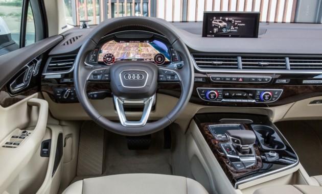 Специалисты назвали функции автомобильных систем, которые больше всего мешают водителям