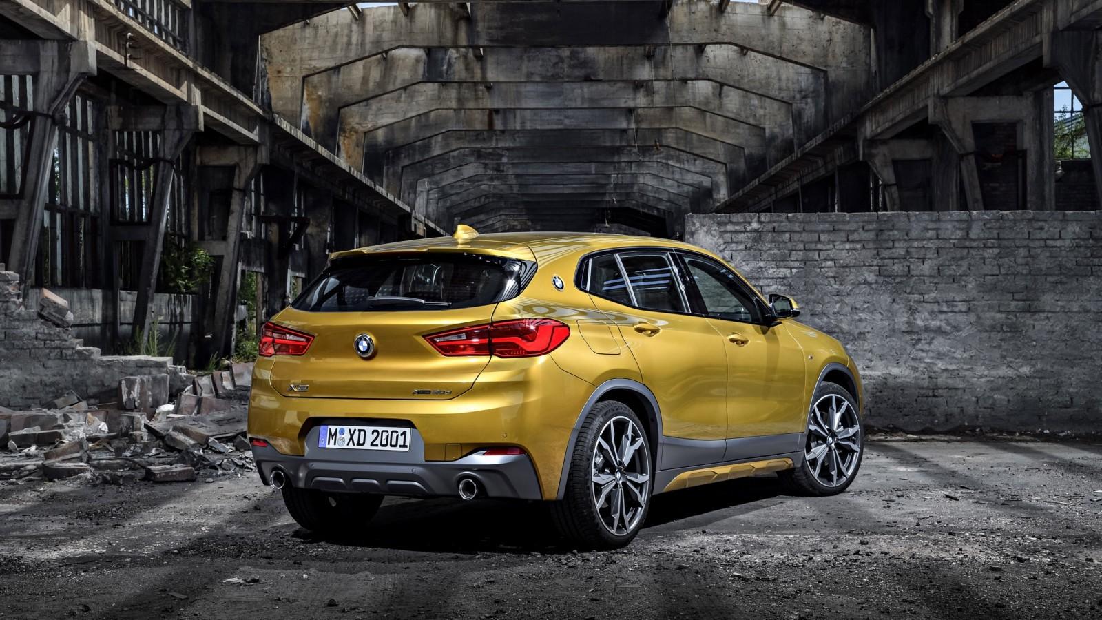 В США подали в суд на BMW в связи с дизельным скандалом