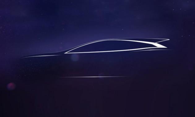Tesla Model S будет универсалом