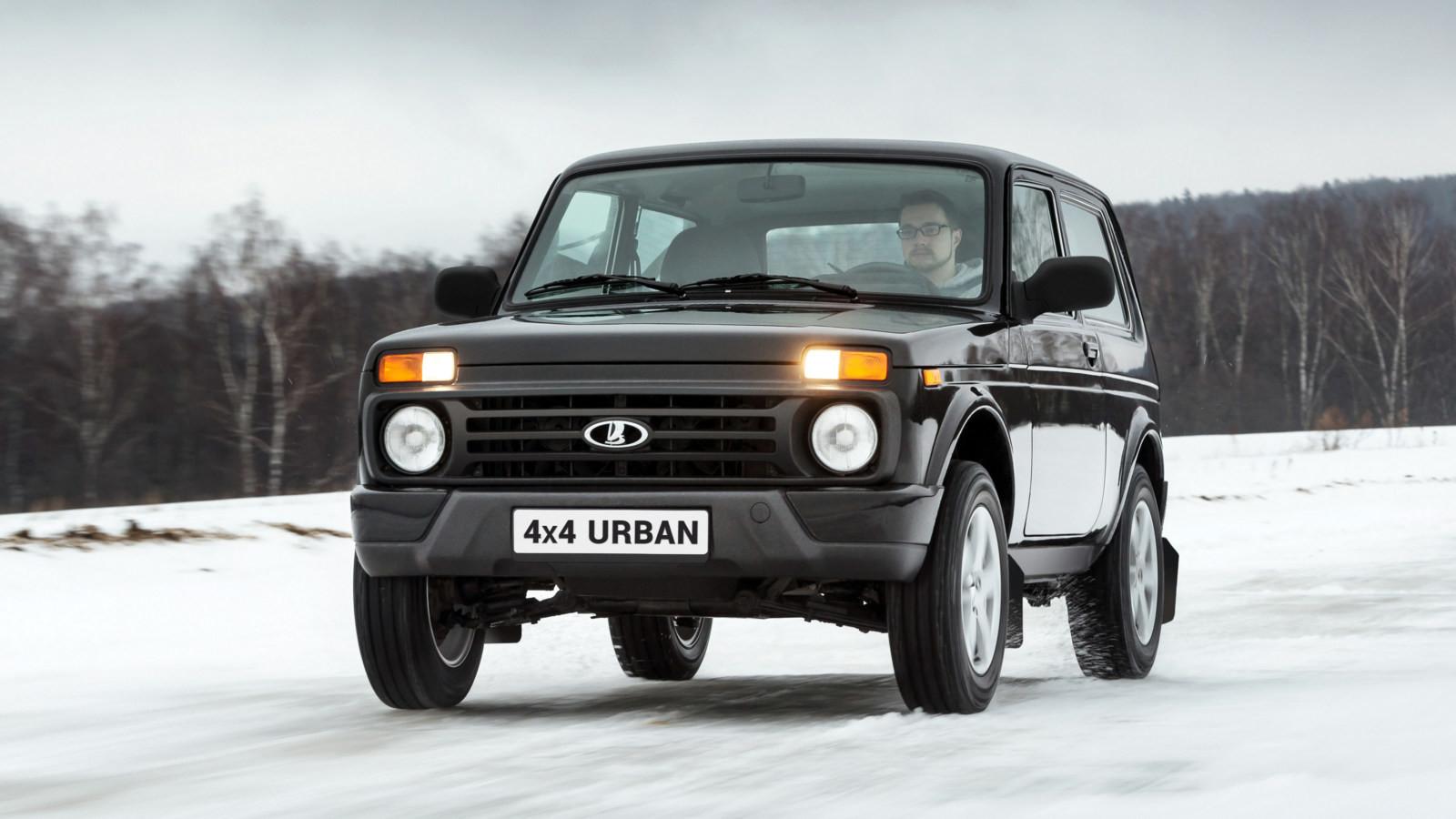 «АвтоВАЗ» поделился планами относительного обновленного поколения Лада 4x4