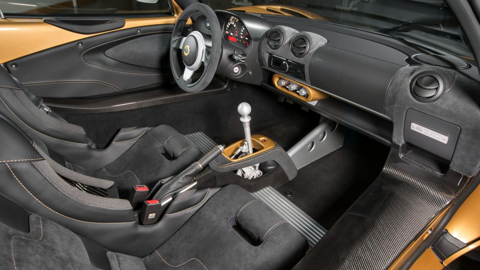 Лотус представил юбилейную версию Elise Cup 260 тиражом в30 единиц