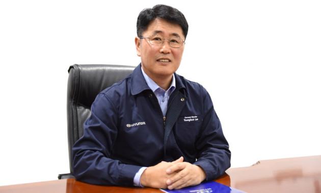 Hyundai Motor назначает нового генерального директора российского завода