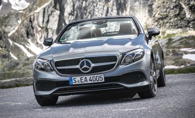 12ОктНазваны российские цены новинки Mercedes Benz