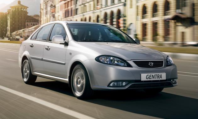 Автомобили Ravon хотят собирать в Российской Федерации