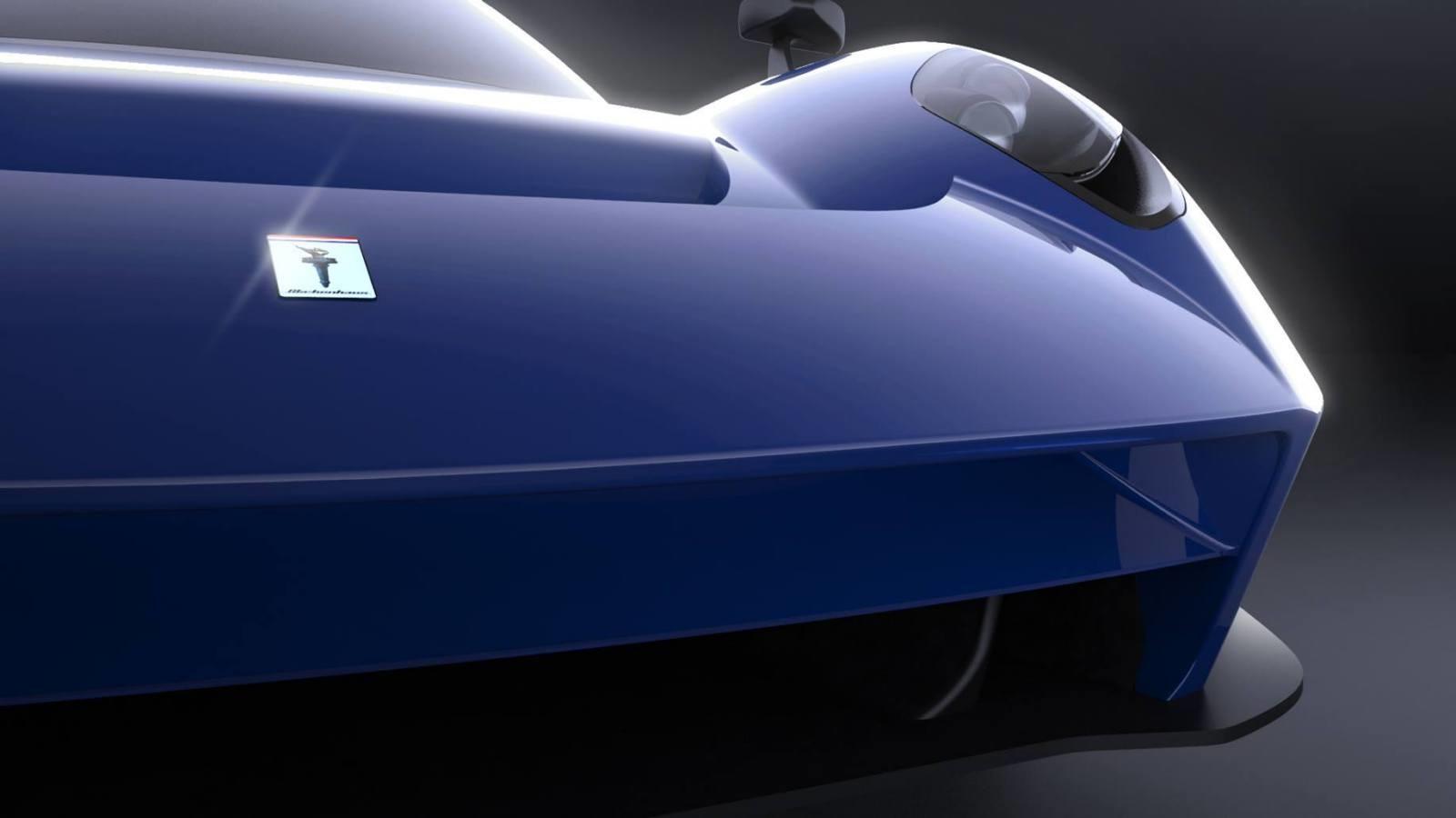 SCG выпустит сверхлегкий 650-сильный суперкар