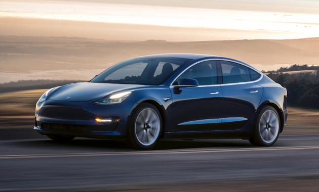 Лоббизм воимя экологии: автопроизводители просят сохранить льготы наввоз электрокаров