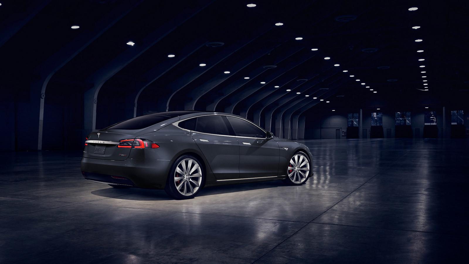 В Российской Федерации можно заказать Tesla Model 3 через «Яндекс.Кассы»