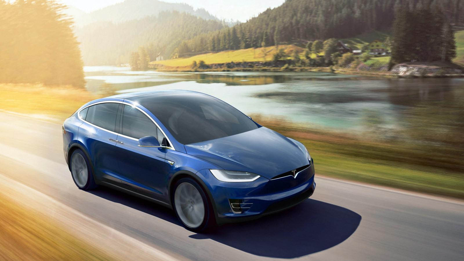 Натреть подскочили продажи электромобилей: вывозит Tesla, однако неПетербург