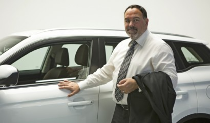 Toyota официально: Land Cruiser Prado оснастят новым 177-сильным - дизелем
