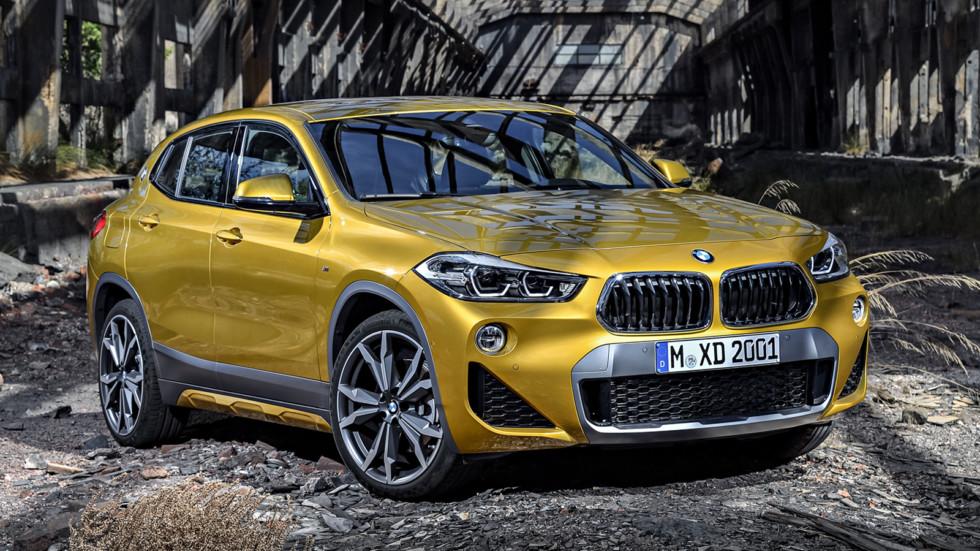 BMW X2-1