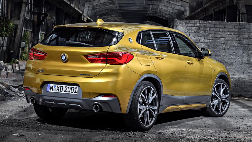 BMW X2-2