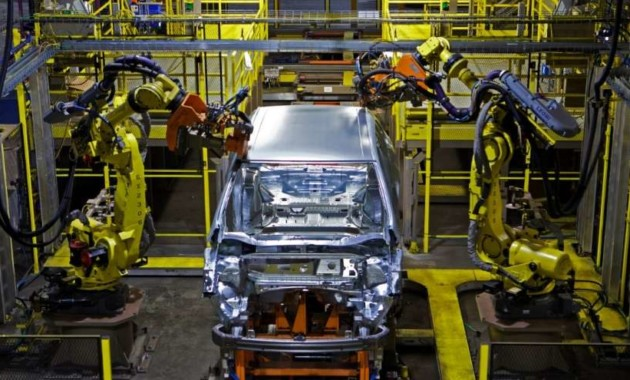 Форд икитайская Zotye вложат $756 млн впроизводство электромобилей