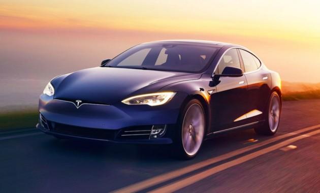 Исследование: Tesla Model S косвенно вредит атмосфере сильнее, чем Mitsubishi Mirage