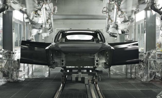 Tesla купила Perbix, чтобы справиться с«производственным адом»