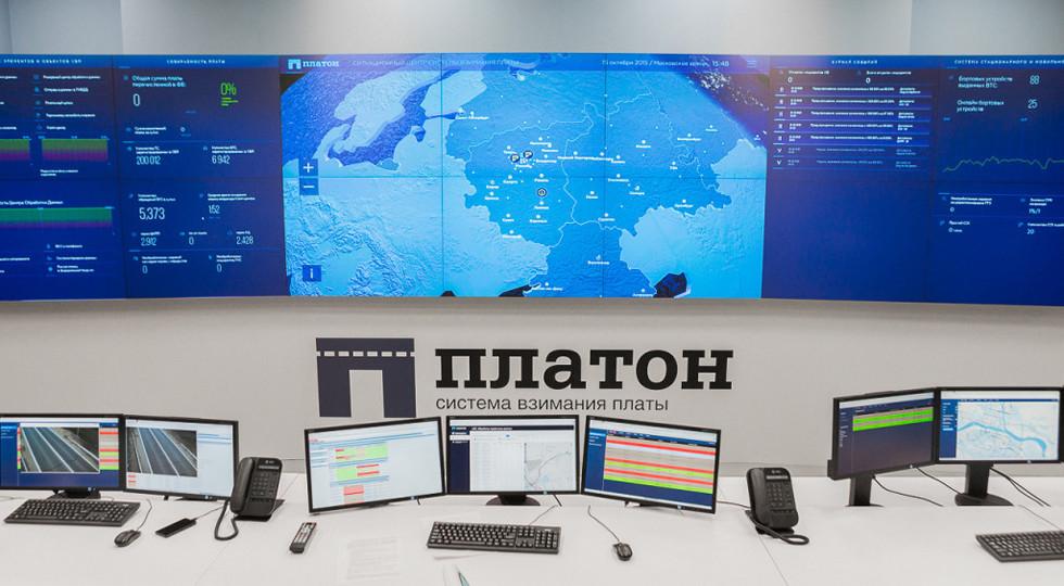 РФ хочет предложить Индии технологии систем «Платон» и«ЭРА-ГЛОНАСС»