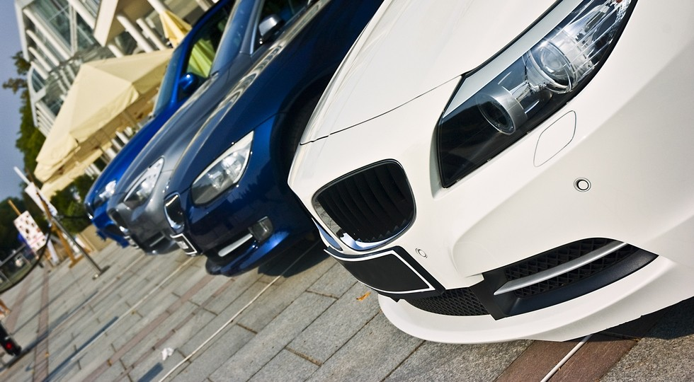 Русский рынок автомобилей ксередине осени остался на5-м месте вевропейских странах