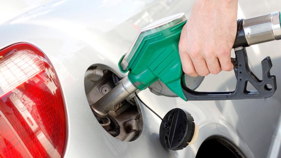 Розничные цены на бензин вырастут в следующем году