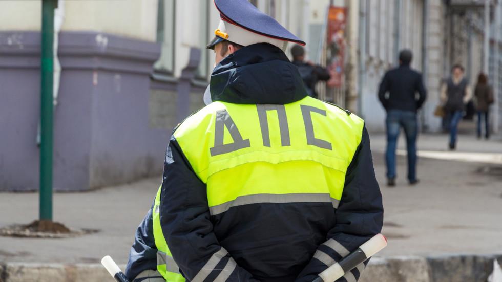 Увеличенный в 10 раз штраф за тонировку могут одобрить весной 2018 года
