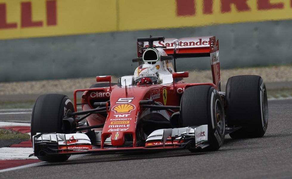 Феррари грозится уйти из«Формулы-1»