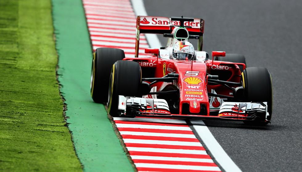 Ferrari может выйти из«Формулы-1»