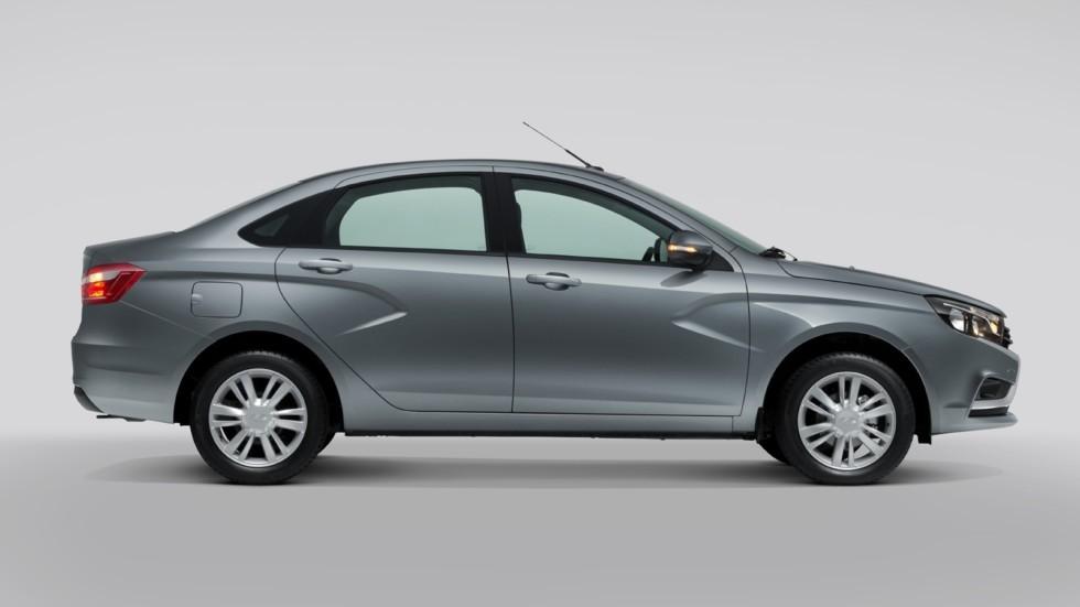 Киа  Rio сохранила статус самого продаваемого автомобиля в РФ  по результатам  октябре