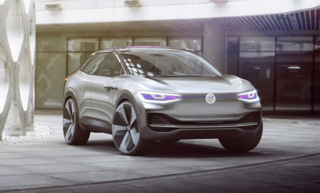 VW инвестирует $12 млрд впроизводство экологичных авто в Китайская народная республика